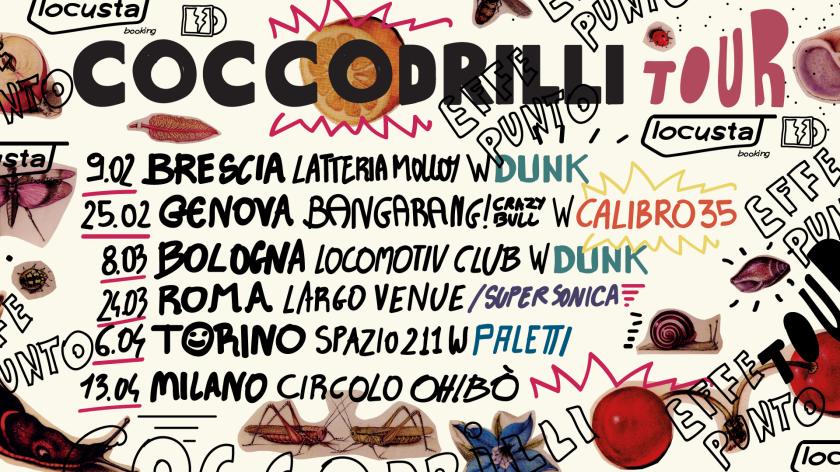 Coccodrillitour-cover2702